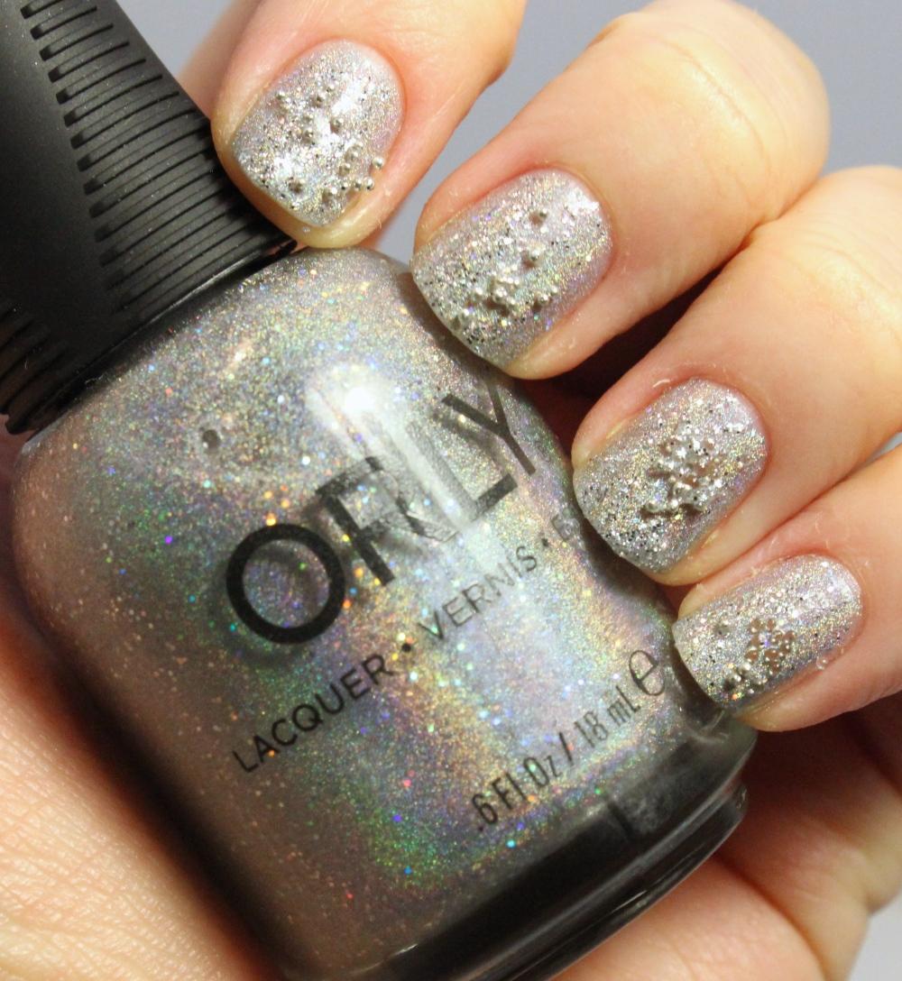 Swatch - Glitter Love