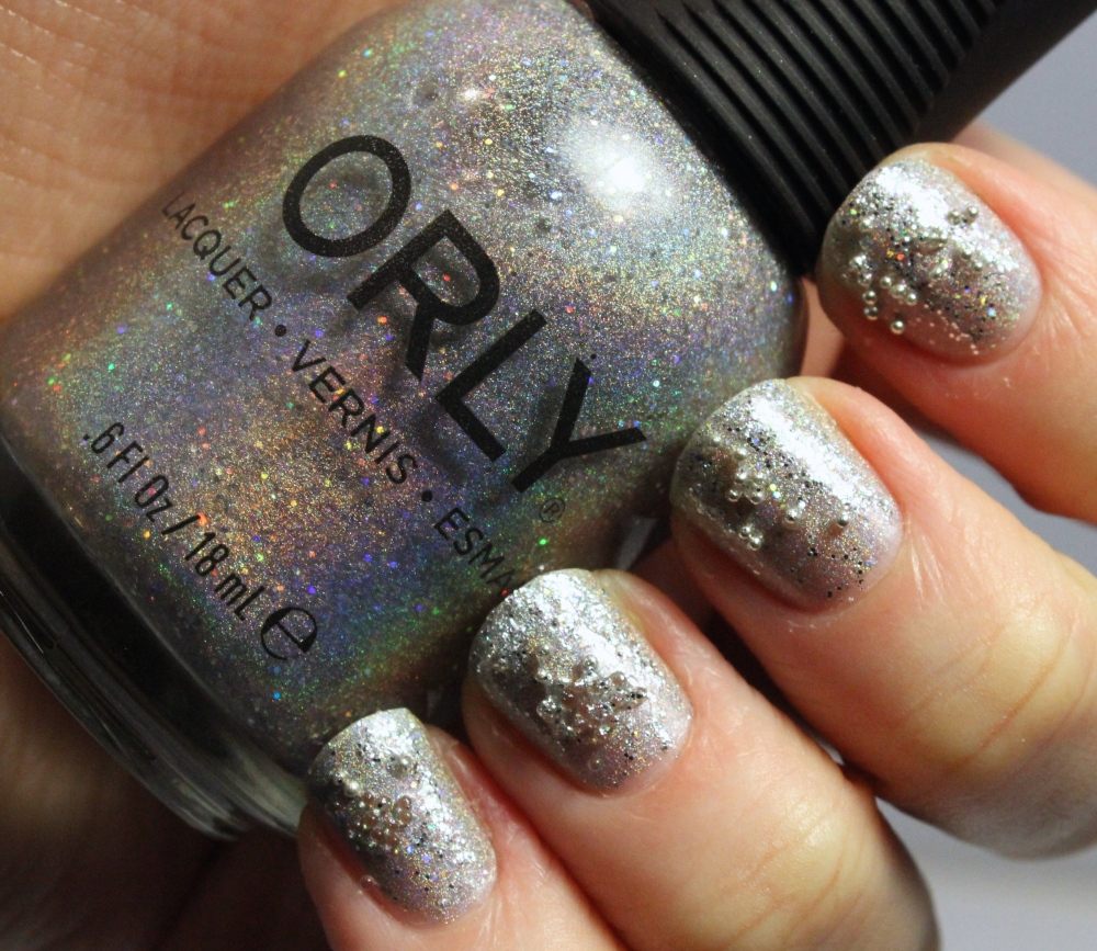 Swatch1 - Glitter Love