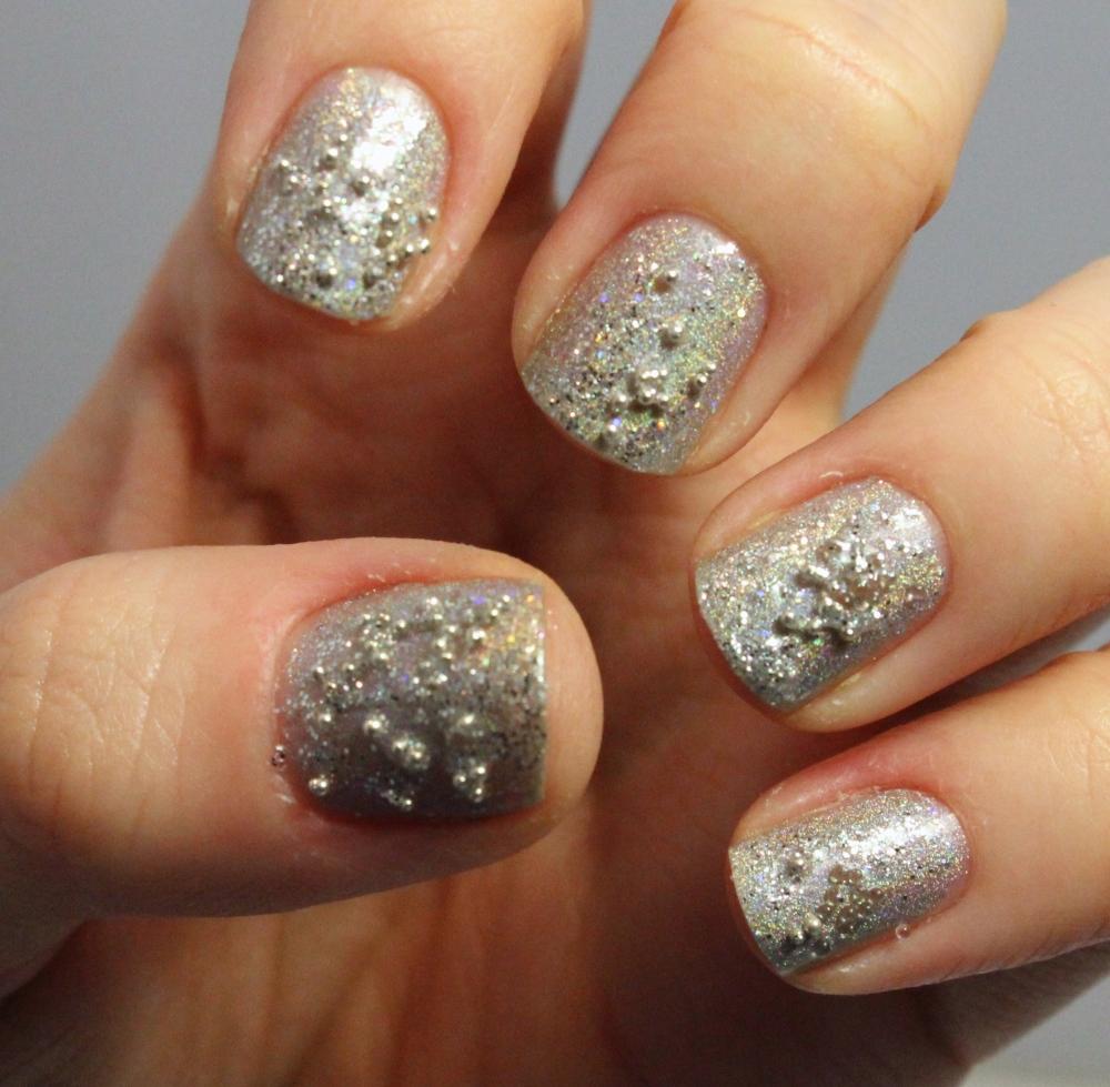 Swatch3 - Glitter Love