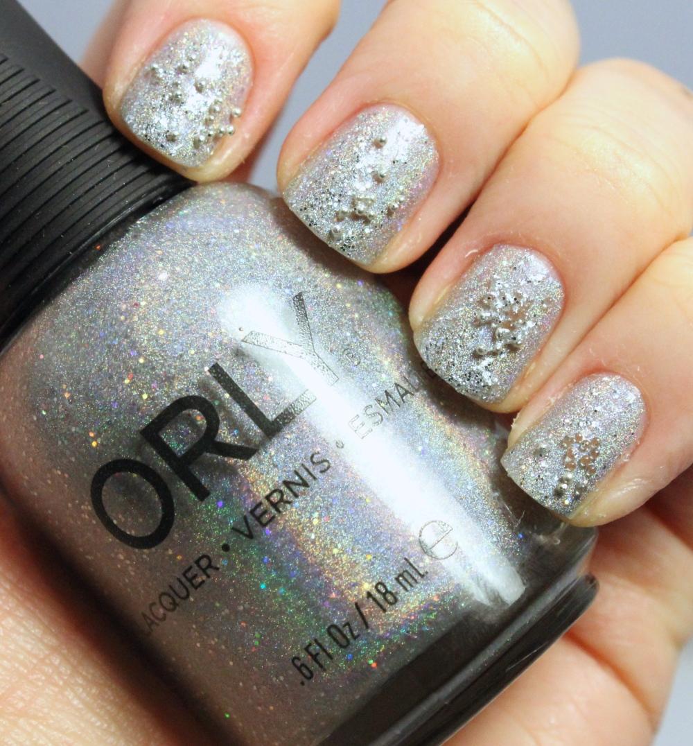 Swatch4 - Glitter Love