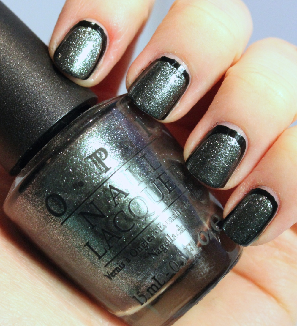 Swatch - Power of Gunmetal